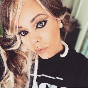 Rockstar Wigs Blonde And Brown RuPauls Drag Race
